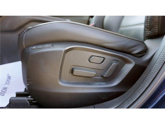 2018 Mazda CX-5 GT (Stk: HR748) in Hamilton - Image 16 of 30