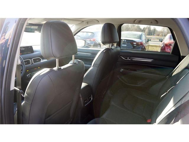 2018 Mazda CX-5 GT (Stk: HR748) in Hamilton - Image 26 of 30