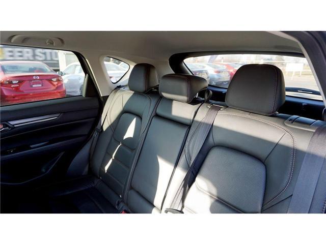 2018 Mazda CX-5 GT (Stk: HR748) in Hamilton - Image 27 of 30