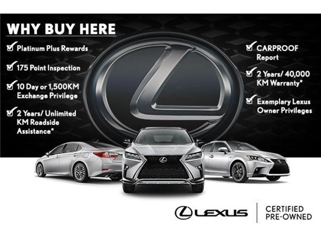 2017 Lexus GS 350 Base (Stk: OR27316A) in Markham - Image 2 of 24