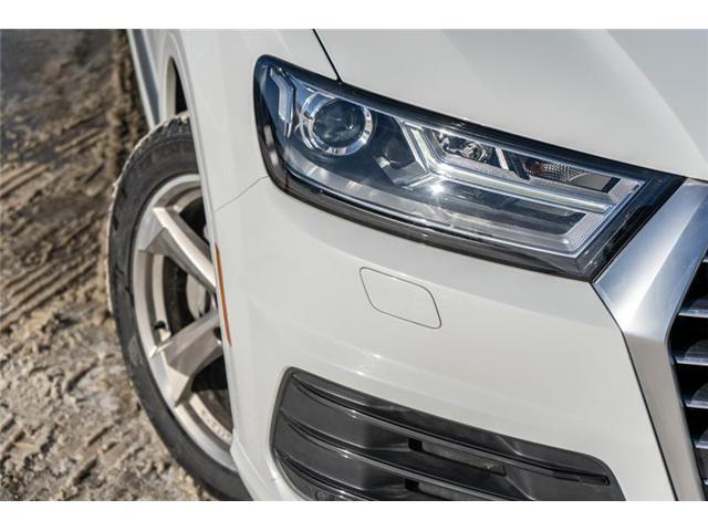 2018 Audi Q7 2.0T Progressiv (Stk: N4679) in Calgary - Image 2 of 18