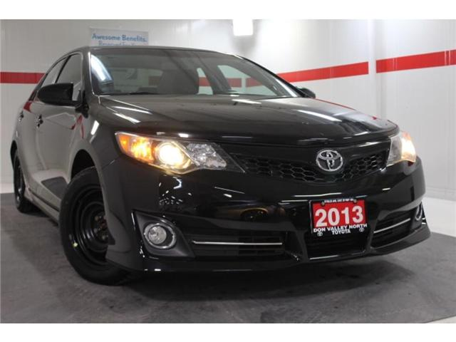 2013 Toyota Camry  (Stk: 297420S) in Markham - Image 1 of 26
