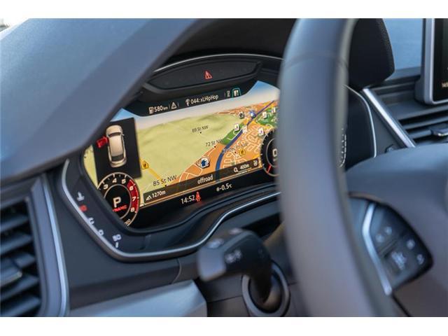 2018 Audi SQ5 3.0T Technik (Stk: N4961) in Calgary - Image 8 of 17
