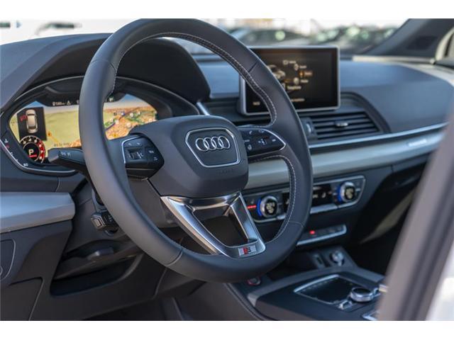 2018 Audi SQ5 3.0T Technik (Stk: N4961) in Calgary - Image 9 of 17