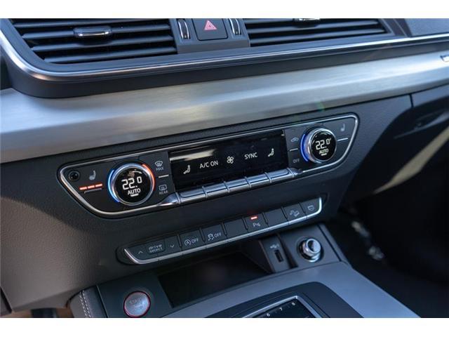 2018 Audi SQ5 3.0T Technik (Stk: N4961) in Calgary - Image 12 of 17