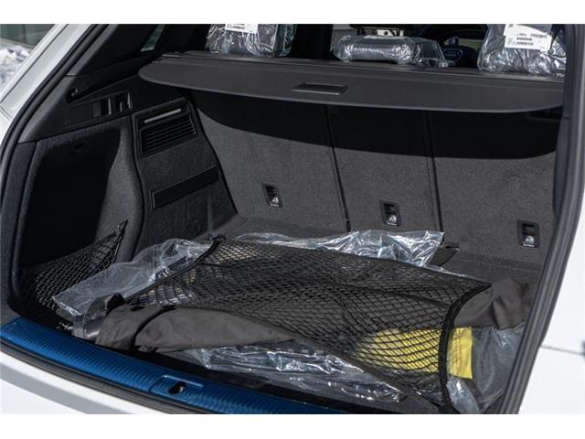 2018 Audi SQ5 3.0T Technik (Stk: N4961) in Calgary - Image 16 of 17