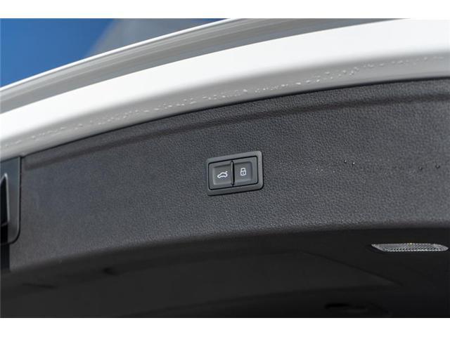 2018 Audi SQ5 3.0T Technik (Stk: N4961) in Calgary - Image 17 of 17