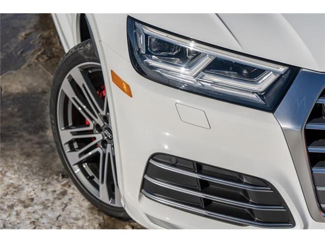 2018 Audi SQ5 3.0T Technik (Stk: N4984) in Calgary - Image 2 of 17