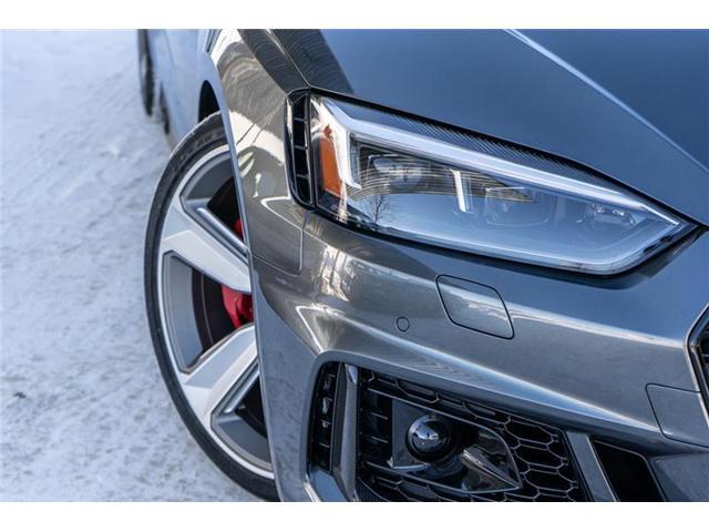 2019 Audi RS 5 2.9 (Stk: N5115) in Calgary - Image 2 of 18