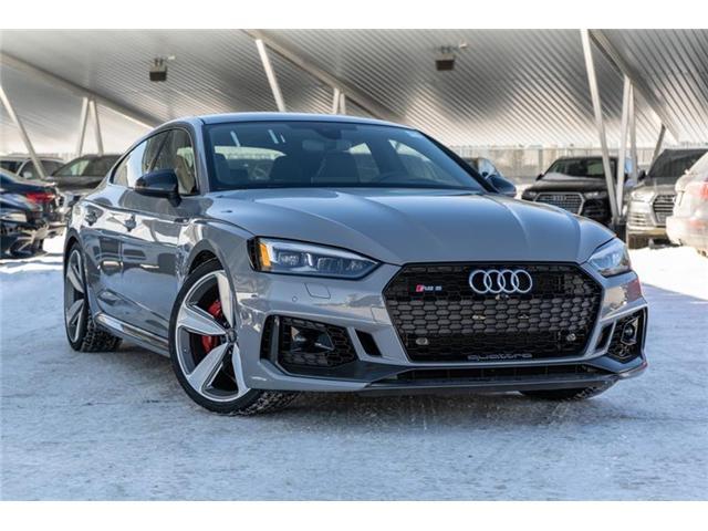 2019 Audi RS 5 2.9 (Stk: N5116) in Calgary - Image 1 of 19
