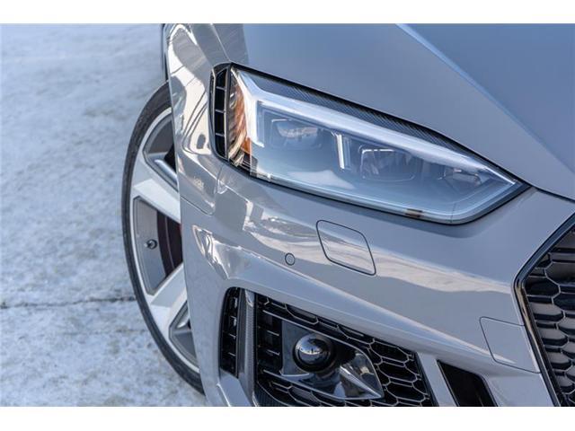 2019 Audi RS 5 2.9 (Stk: N5116) in Calgary - Image 2 of 19