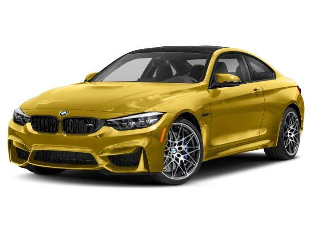 2019 BMW M4 Base (Stk: 19216) in Thornhill - Image 1 of 9