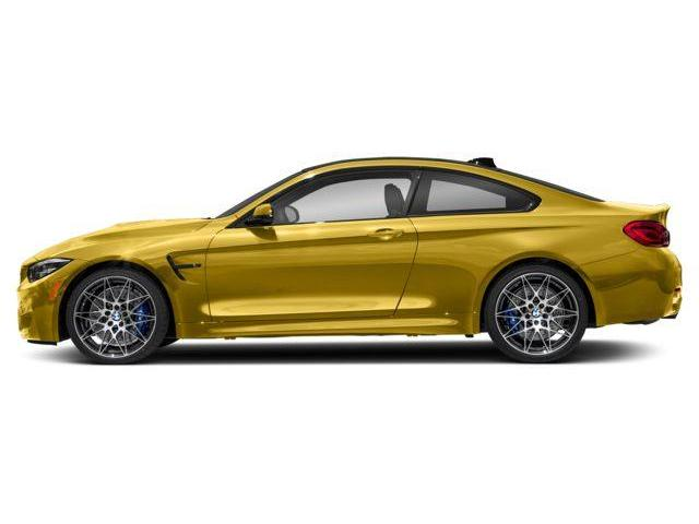2019 BMW M4 Base (Stk: 19216) in Thornhill - Image 2 of 9