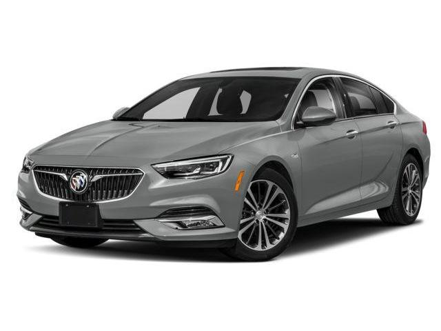 2019 Buick Regal Sportback Essence (Stk: B9R005) in Mississauga - Image 1 of 9