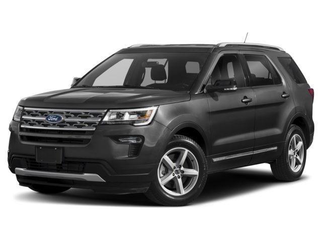 2019 Ford Explorer XLT (Stk: 19-4430) in Kanata - Image 1 of 9