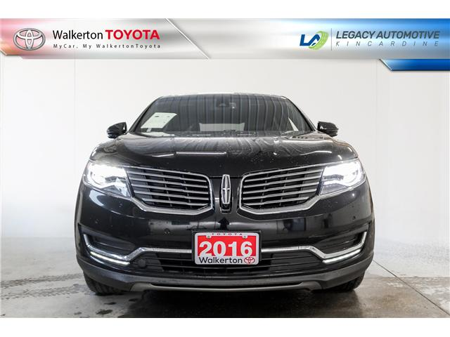2016 Lincoln MKX Reserve (Stk: P9009) in Kincardine - Image 2 of 25