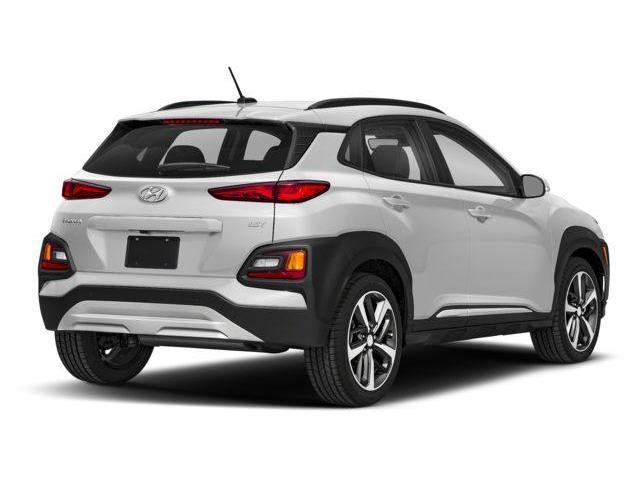 2019 Hyundai KONA 2.0L Essential (Stk: KA19028) in Woodstock - Image 3 of 9