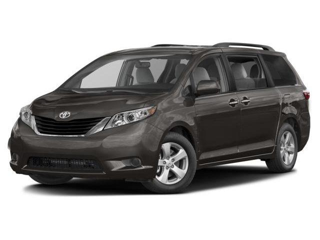2017 Toyota Sienna LE 8 Passenger (Stk: 75316) in Hamilton - Image 1 of 9
