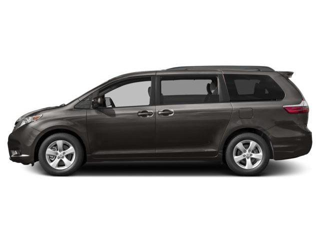2017 Toyota Sienna LE 8 Passenger (Stk: 75316) in Hamilton - Image 2 of 9