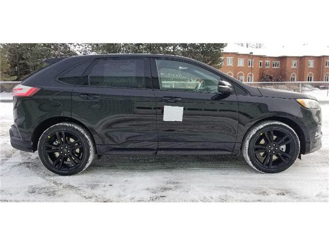 2019 Ford Edge ST (Stk: 19ED0756) in Unionville - Image 8 of 19