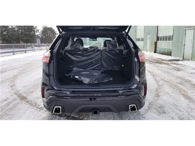 2019 Ford Edge ST (Stk: 19ED0756) in Unionville - Image 9 of 19