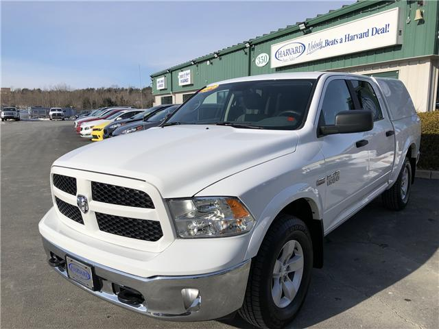2018 RAM 1500 SLT (Stk: 10282) in Lower Sackville - Image 1 of 18