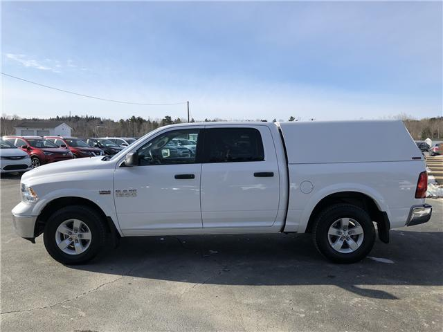 2018 RAM 1500 SLT (Stk: 10282) in Lower Sackville - Image 2 of 18