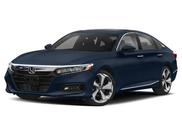 2019 Honda Accord Touring 1.5T (Stk: U791) in Pickering - Image 1 of 9