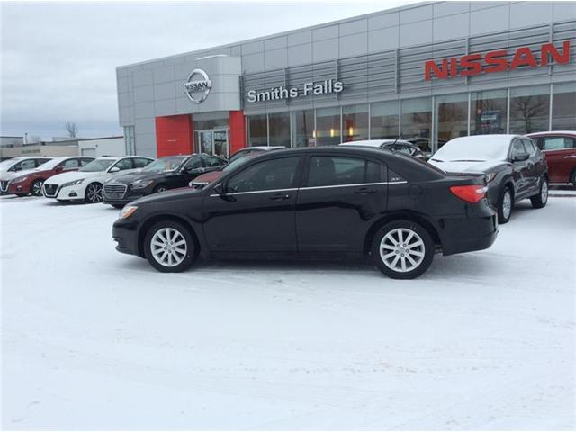 2013 Chrysler 200 Touring (Stk: 18-394B1) in Smiths Falls - Image 2 of 13