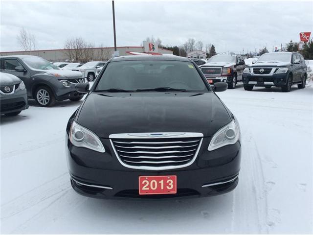 2013 Chrysler 200 Touring (Stk: 18-394B1) in Smiths Falls - Image 8 of 13