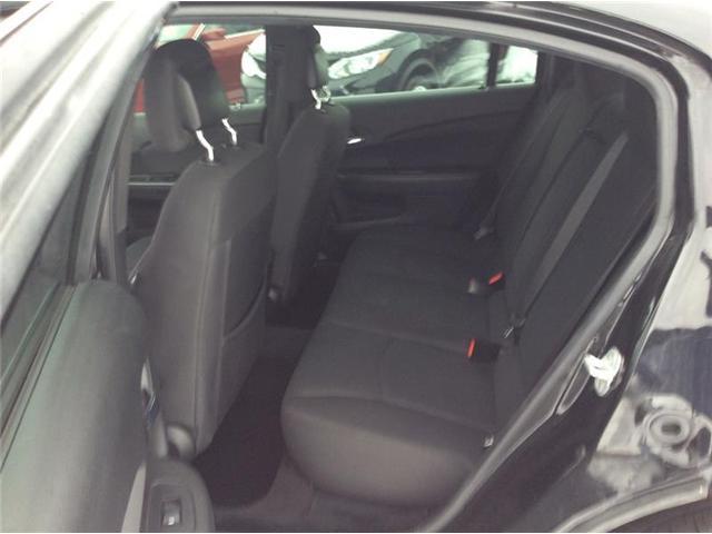 2013 Chrysler 200 Touring (Stk: 18-394B1) in Smiths Falls - Image 10 of 13