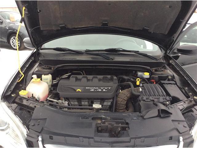 2013 Chrysler 200 Touring (Stk: 18-394B1) in Smiths Falls - Image 13 of 13