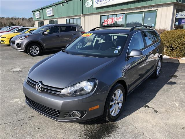 2014 Volkswagen Golf 2.0 TDI Comfortline (Stk: 10276) in Lower Sackville - Image 1 of 17