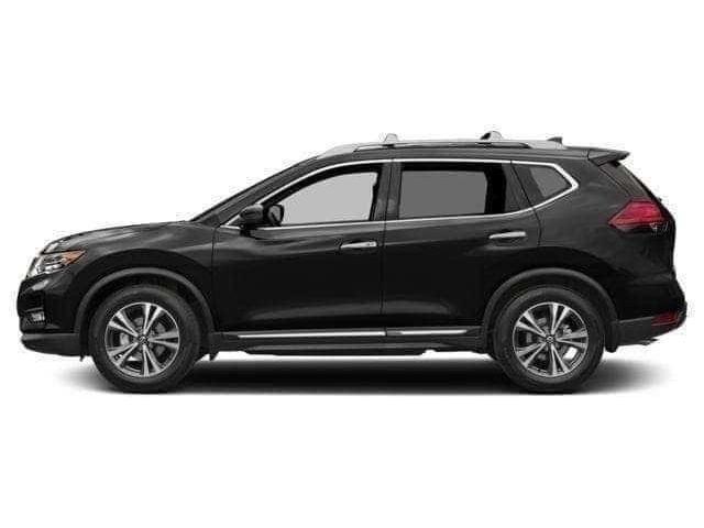 2018 Nissan Rogue SL (Stk: N18184T) in Oakville - Image 2 of 9