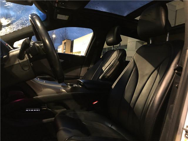 2017 Lincoln MKX Reserve (Stk: 196100A) in Vancouver - Image 9 of 24