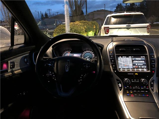 2017 Lincoln MKX Reserve (Stk: 196100A) in Vancouver - Image 18 of 24