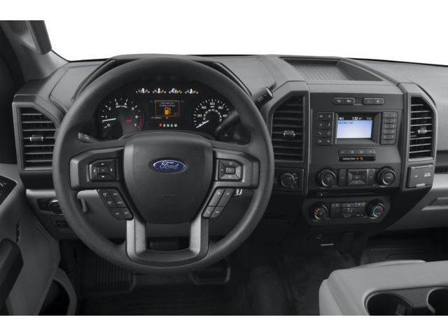 2019 Ford F-150 Lariat (Stk: K-1206) in Calgary - Image 4 of 9