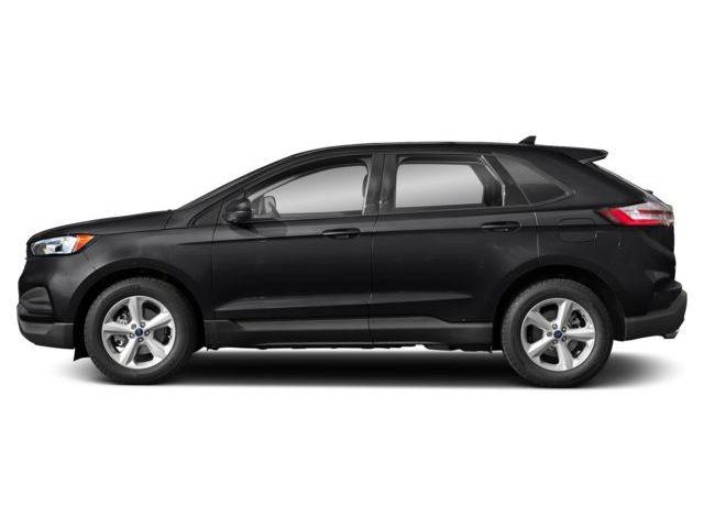 2019 Ford Edge SEL (Stk: KK-89) in Calgary - Image 2 of 9