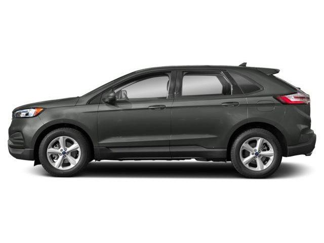 2019 Ford Edge SEL (Stk: K-548) in Calgary - Image 2 of 9