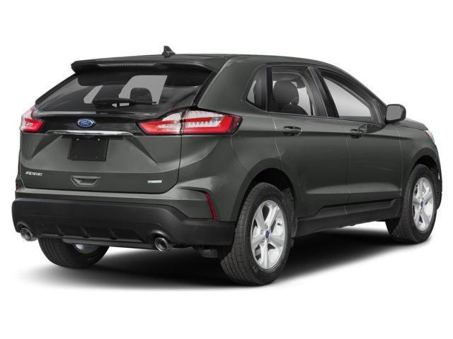 2019 Ford Edge SEL (Stk: K-548) in Calgary - Image 3 of 9