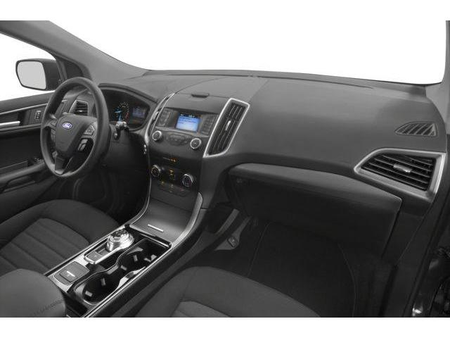 2019 Ford Edge SEL (Stk: K-548) in Calgary - Image 9 of 9