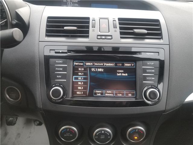 2013 Mazda Mazda3 GT (Stk: H1209A) in Saskatoon - Image 19 of 23