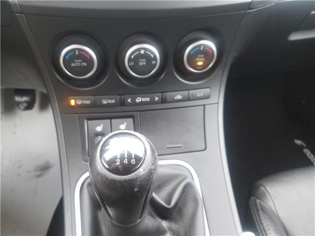 2013 Mazda Mazda3 GT (Stk: H1209A) in Saskatoon - Image 20 of 23