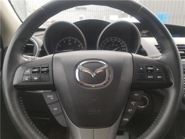 2013 Mazda Mazda3 GT (Stk: H1209A) in Saskatoon - Image 10 of 23