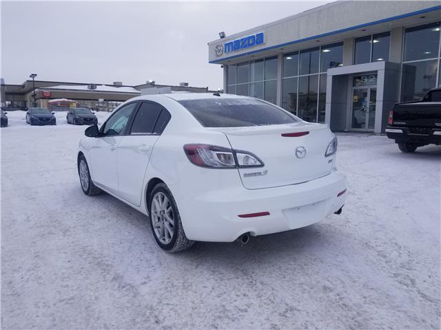 2013 Mazda Mazda3 GT (Stk: H1209A) in Saskatoon - Image 2 of 23