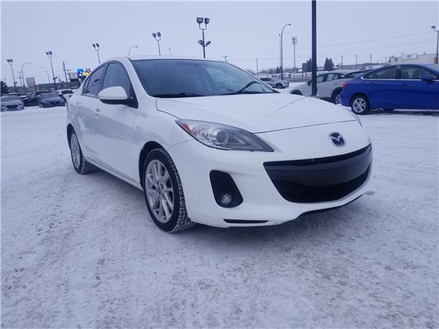 2013 Mazda Mazda3 GT (Stk: H1209A) in Saskatoon - Image 6 of 23