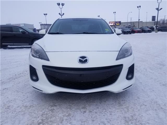 2013 Mazda Mazda3 GT (Stk: H1209A) in Saskatoon - Image 7 of 23