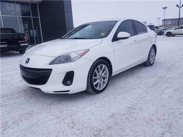 2013 Mazda Mazda3 GT (Stk: H1209A) in Saskatoon - Image 9 of 23