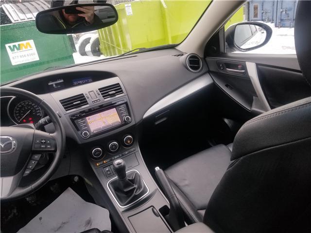 2013 Mazda Mazda3 GT (Stk: H1209A) in Saskatoon - Image 13 of 23
