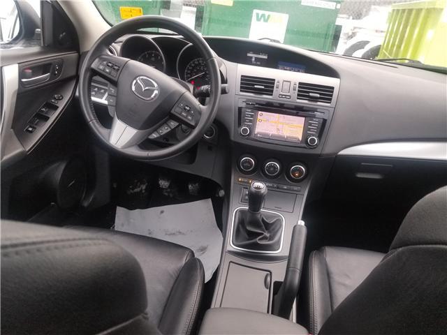 2013 Mazda Mazda3 GT (Stk: H1209A) in Saskatoon - Image 14 of 23